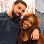 Drake and SZA