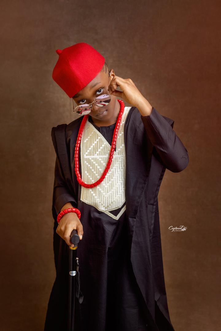 Andre Okoye