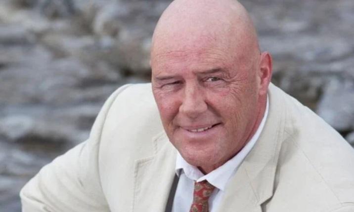 Adele's Dad Mark Evans